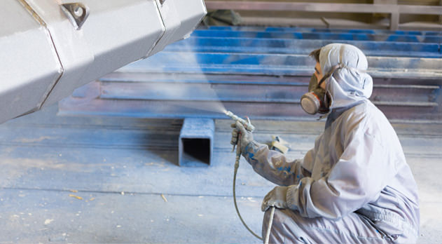 Acrylic Emulsion Paint Raw Materials